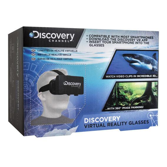 Reality Glasses
