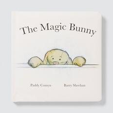 The Magic Bunny Book