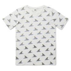 Sharks Tee