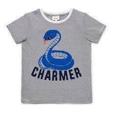 Snake Charmer Tee