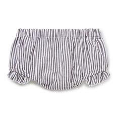 Stripe Frill Bloomer
