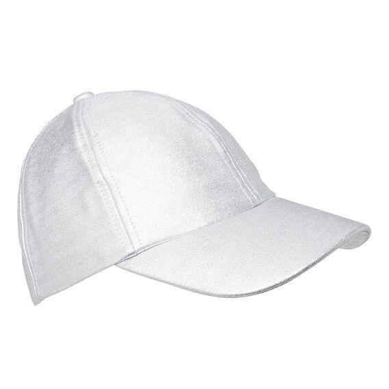 Metallic Cap