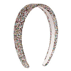 Chunky Glitter Headband