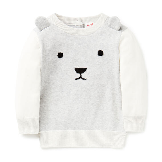 Bear Knit