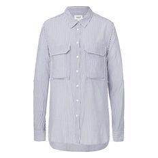 Easy Stripe Shirt