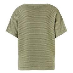 Linear Sweater