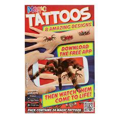 Magic Tattos