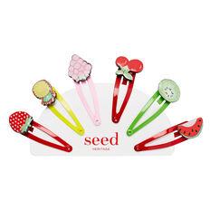 Fruit Salad Hair Pack