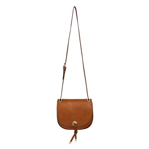Stevie Saddle Bag