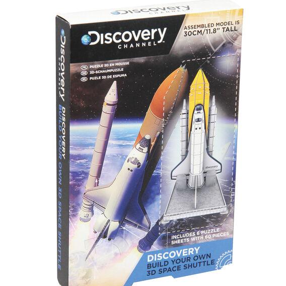 3D Space Shuttle