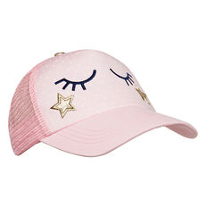 Star Face Cap