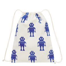 Kids Library Bag