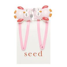 Pink Owl Snaps