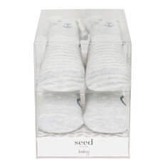 Newborn Gift Box Socks