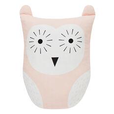 Owl Cushion