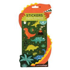 Dinosaur Kingdom Stickers