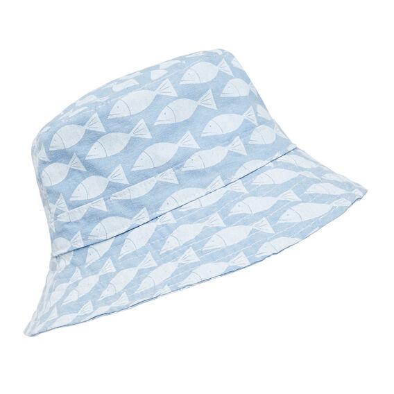 Fish Sun Hat
