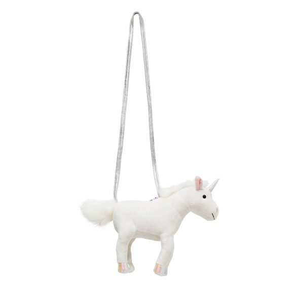 Plush Unicorn Bag