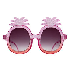 Pink Pineapple Sunglasses