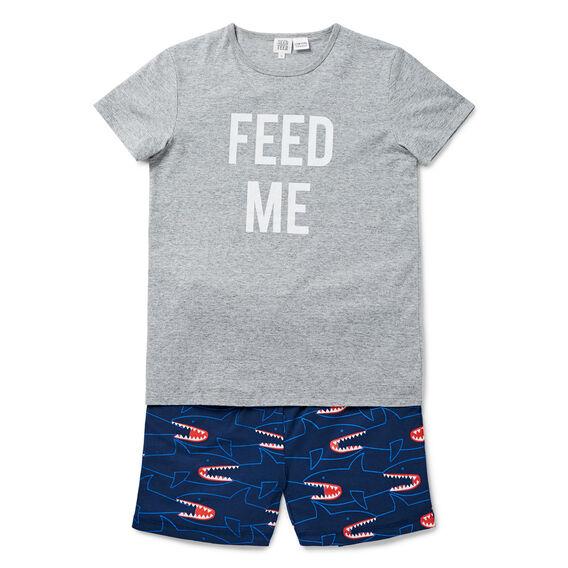 Feed Me PJ's