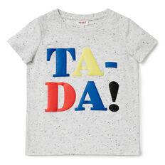 Ta-Da Tee