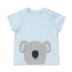 Koala Print Tee