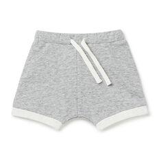 Novelty Harem Shorts