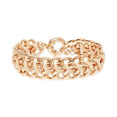 Weave Chain Bracelet