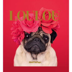 Loulou The Pug Book