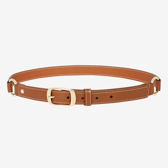 Ring Detail Belt