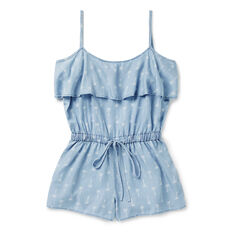Palms Playsuit