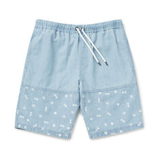 Spliced Short