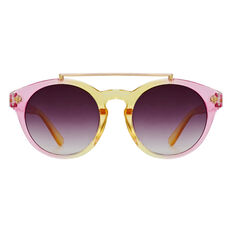 Ombre Top Bar Sunglasses