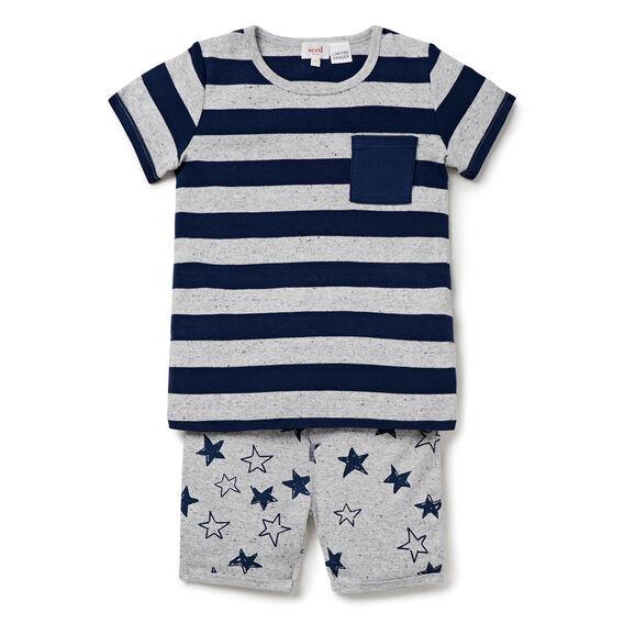 Stars & Stripes PJ's