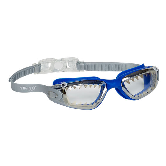 Teeth Goggles