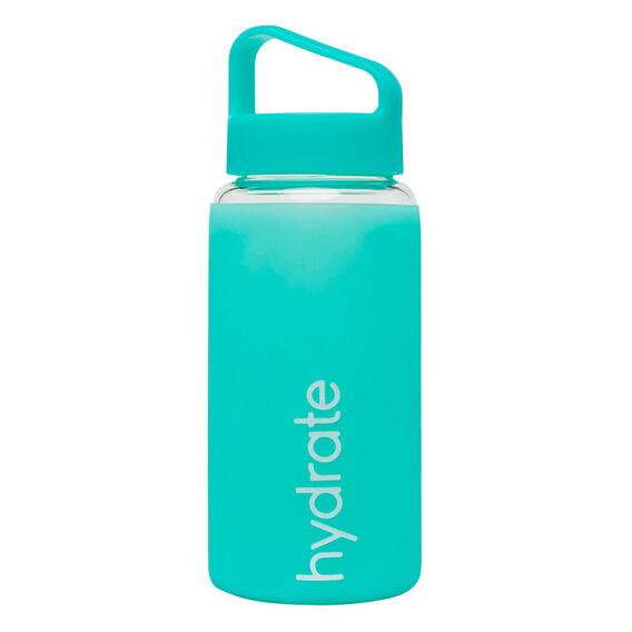 Glass Drink Bottle