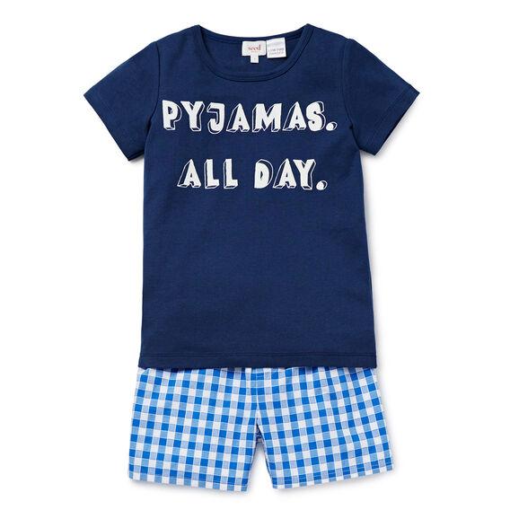 Pyjamas All Day PJ's