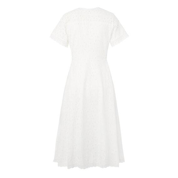 Broderie Full Dress