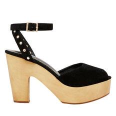 Arlo Wood Heel