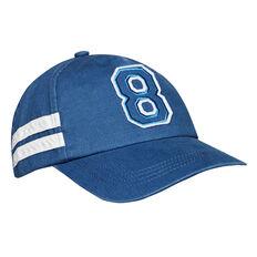 No.8 Cap