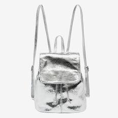 Foil Backpack