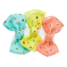 Bow Clips Multi Pack