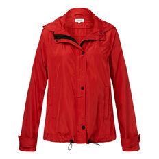 Shell Raincoat