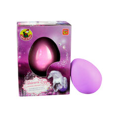 Unicorn Growing Egg
