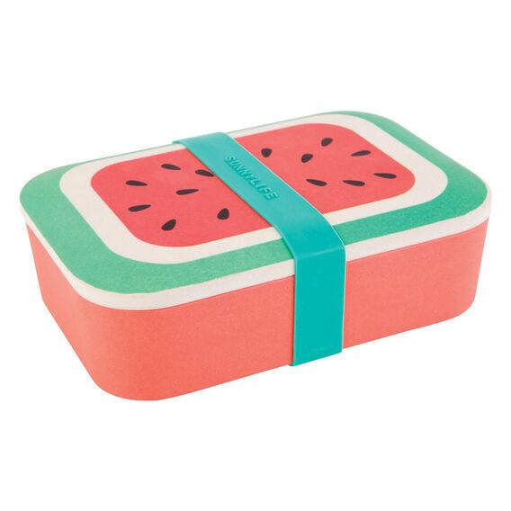 Watermelon Lunch Box