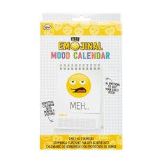 Emojinal Mood Calendar