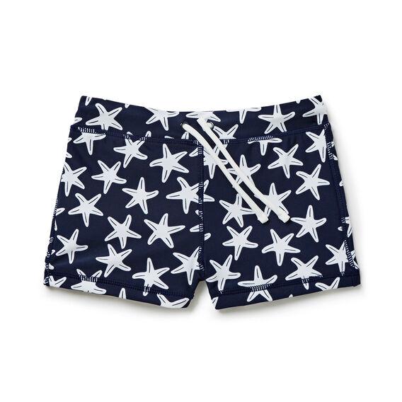 Starfish Swim Short
