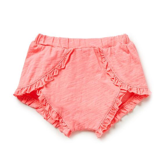 Frill Shorts