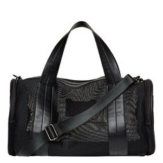 Mesh Duffle Bag