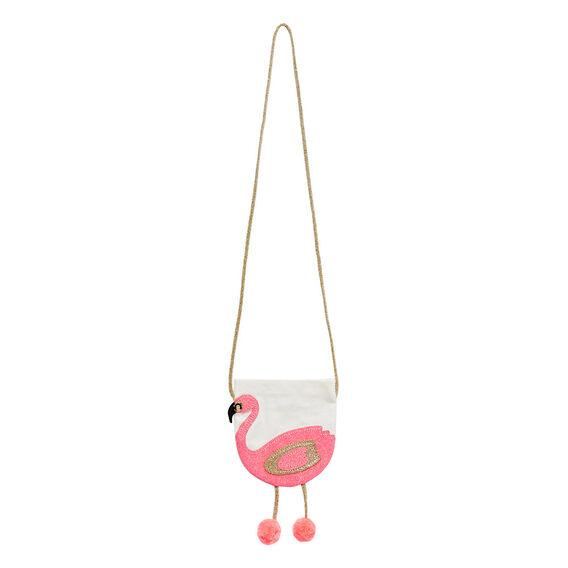 Flamingo Coin Purse